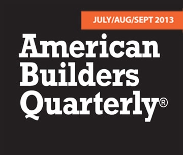 American Builders Quarterly