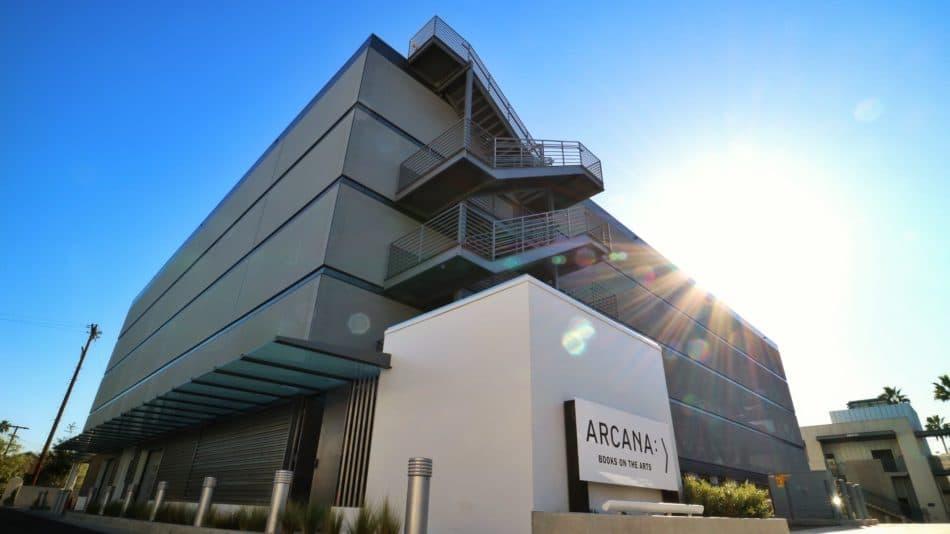 AUTOParkit™ LA Site Opens, Warren Operation Next